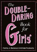 Double Daring Book for Girls cover