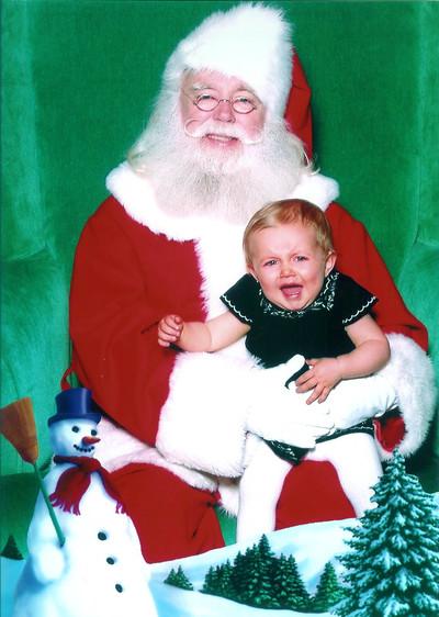 Hannah_and_santa